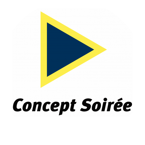 Concept Soirée