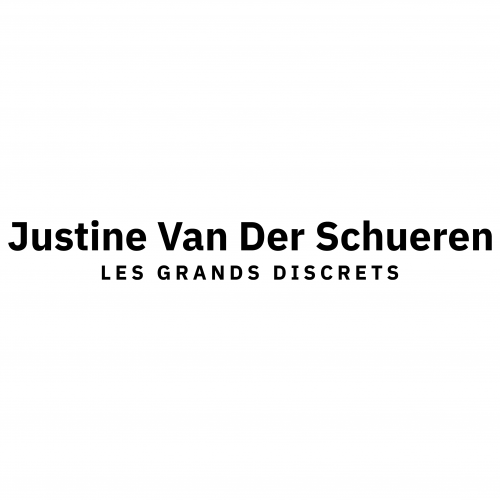 Justine Van Der Schueren